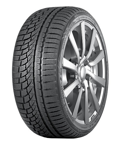 Anvelopa all seasons NOKIAN WEATHERPROOF 195/65 R15 91T