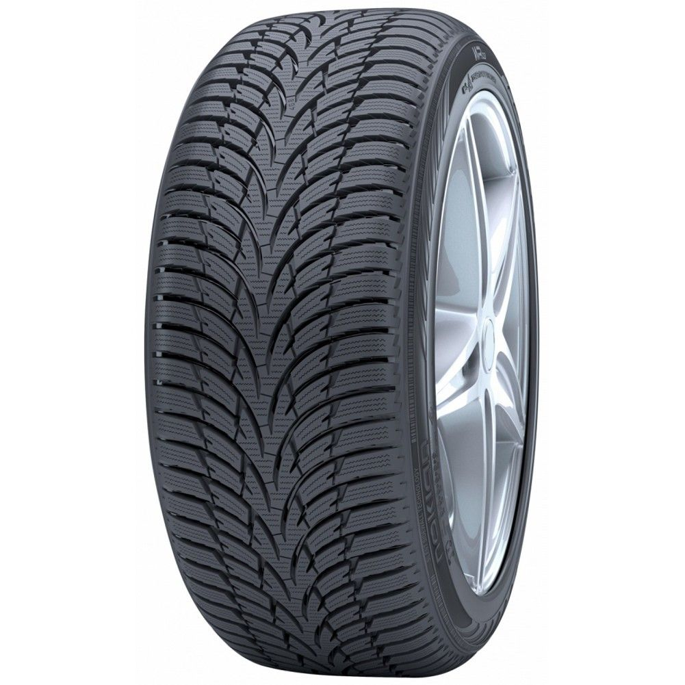 Anvelopa iarna NOKIAN WR D3 185/65 R15 88T
