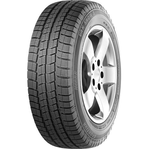 Anvelopa iarna PAXARO VAN WINTER 195/70 R15C 104/102R