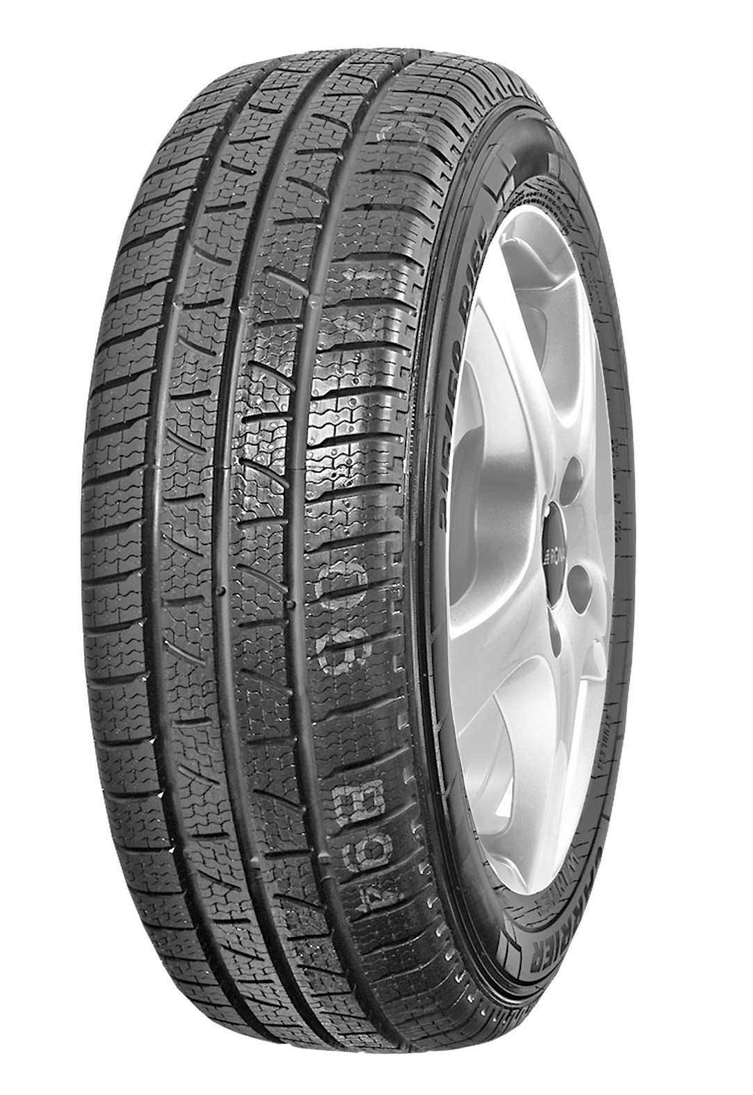 Anvelopa Iarna Pirelli Carrier Winter 235/65 R16c