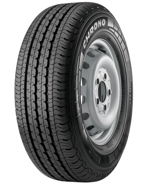 Anvelopa Vara Pirelli Chrono 2 225/70 R15c 112/110