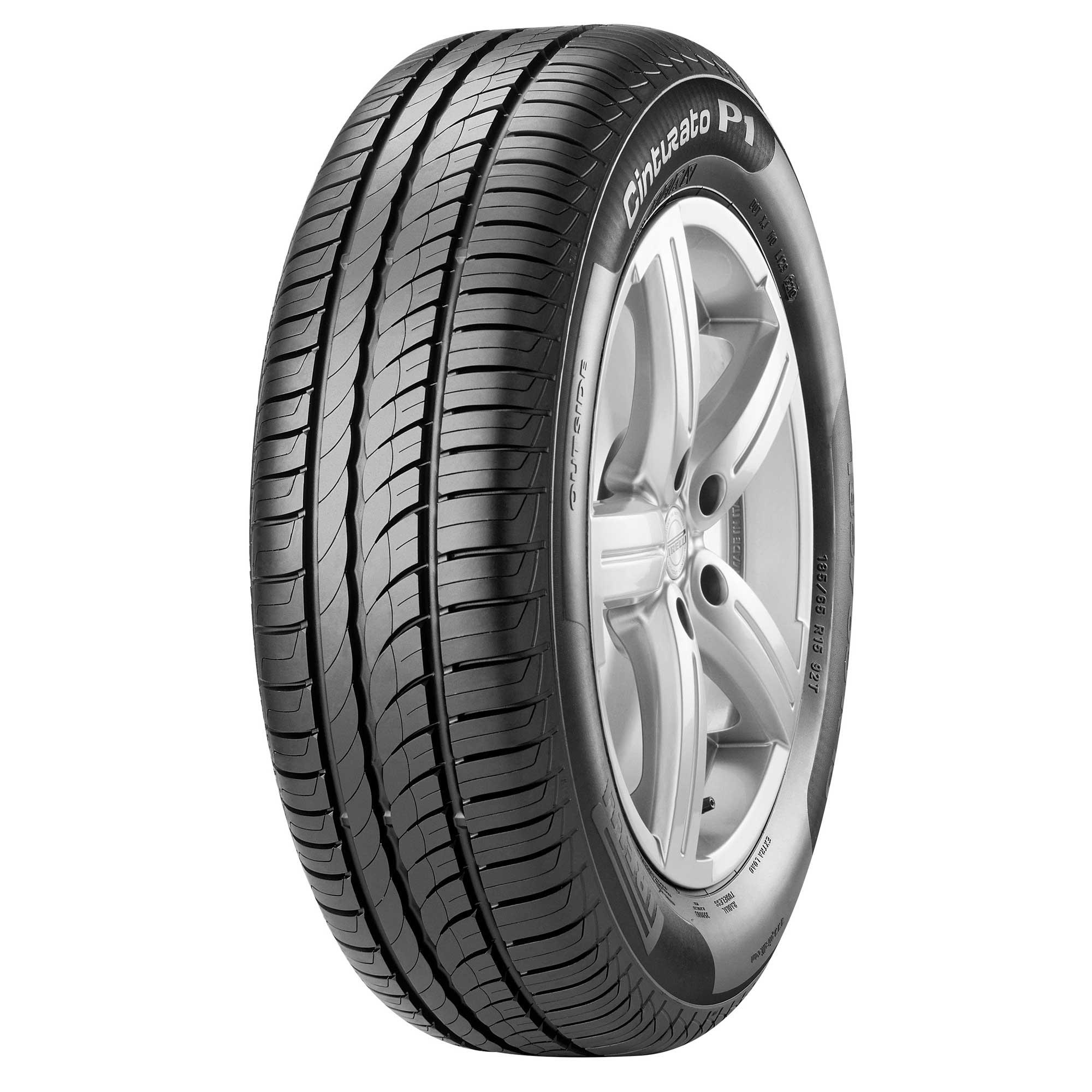 Anvelopa Vara Pirelli Cinturato P1 Verde 215/50 R1