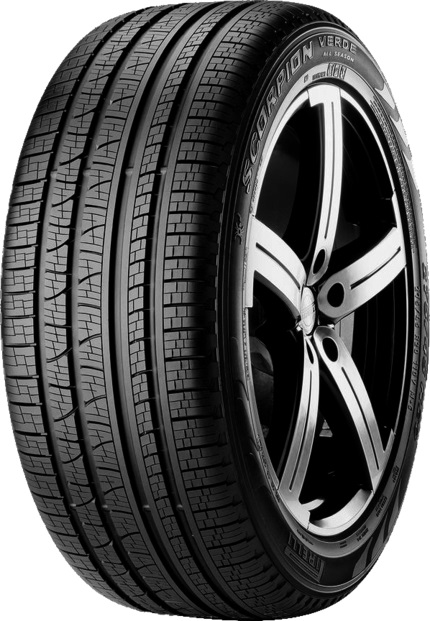 Anvelopa all seasons PIRELLI SCORPION VERDE AS VOL XL 275/45 R20 110V