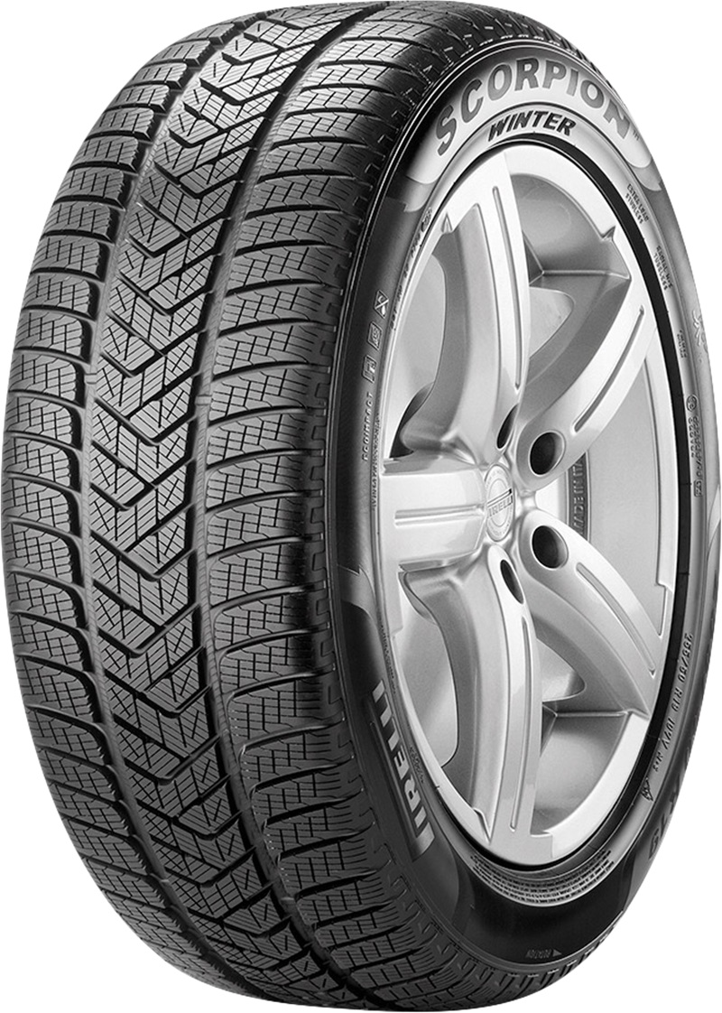 Anvelopa Iarna Pirelli Scorpion Winter 285/35 R22