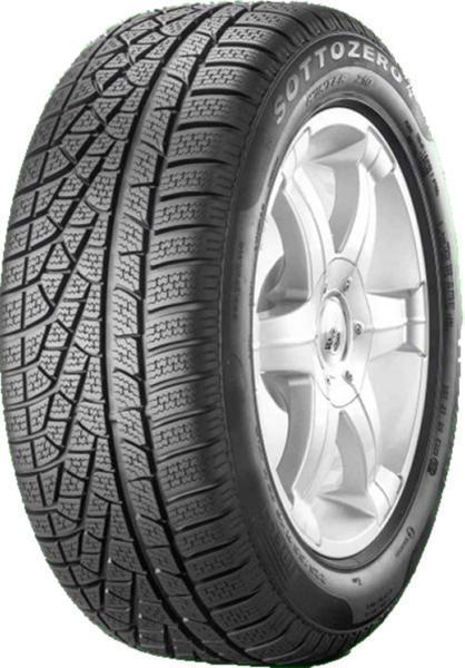 Anvelopa Iarna Pirelli W240sottozero 245/40 R19 98