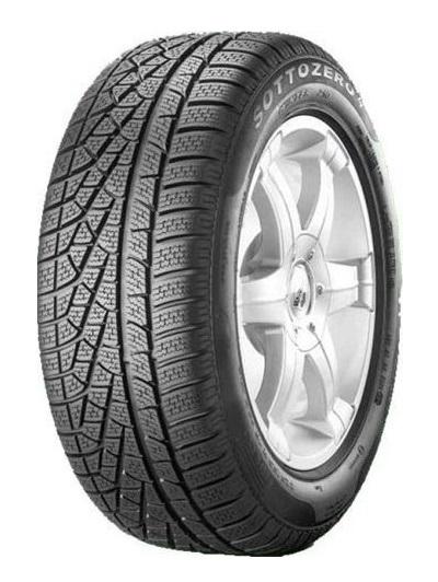 Anvelopa Iarna Pirelli Winter Sottozero 2 W240 255