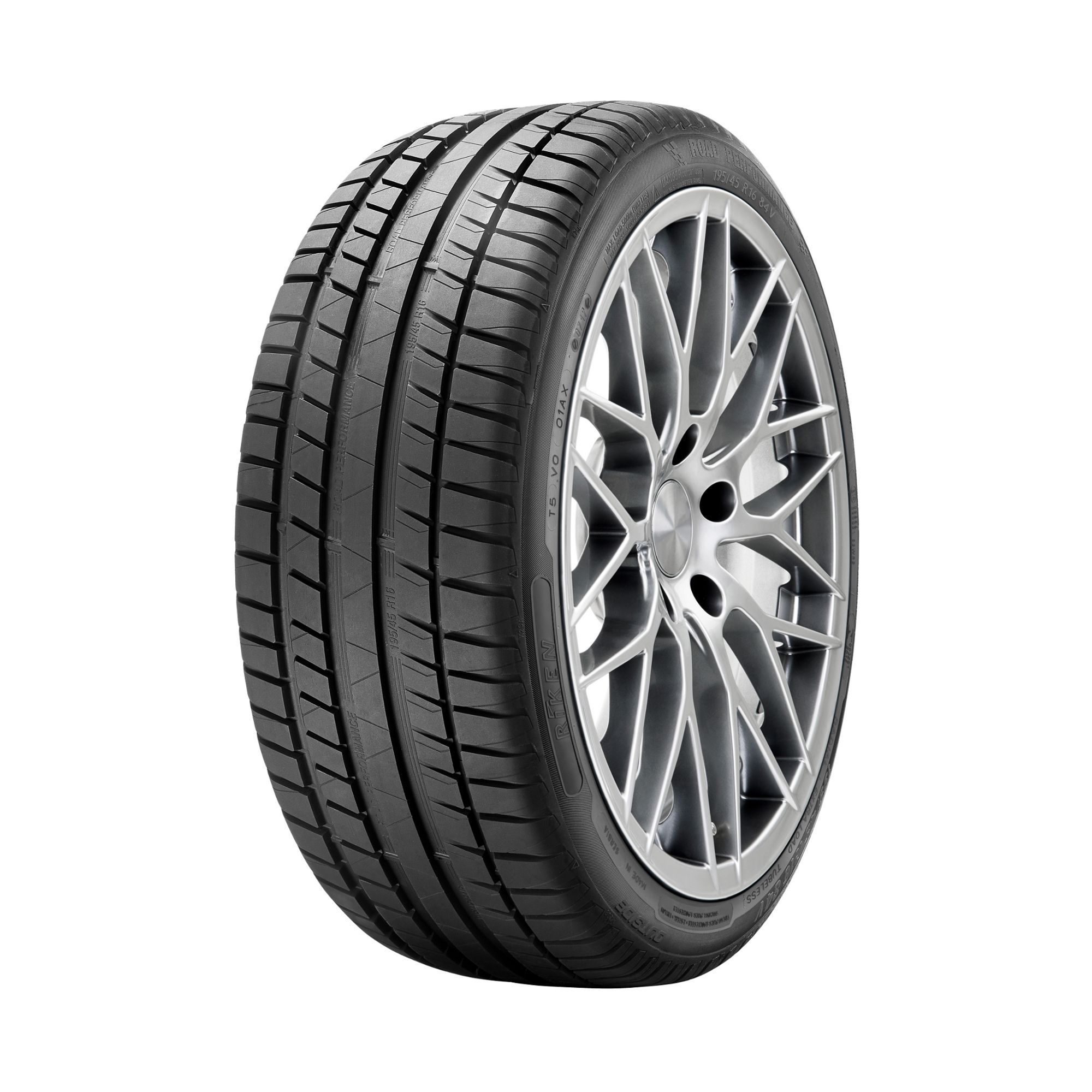 Anvelopa vara RIKEN Road Perform.(by Michelin)XL 205/55 R16 94V