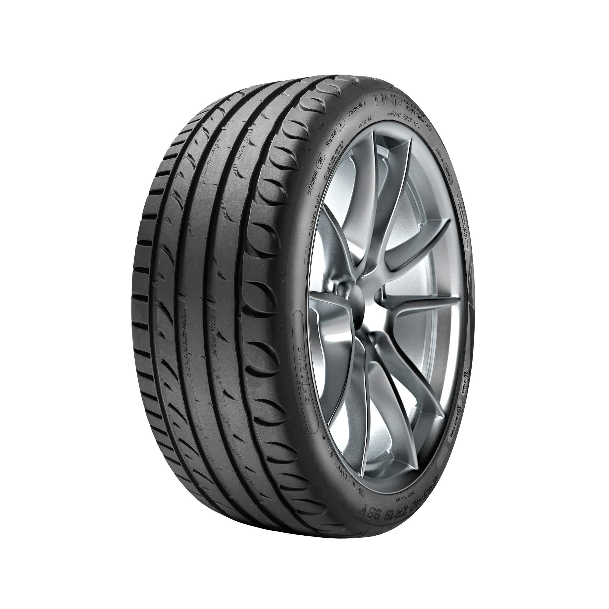 Anvelopa vara RIKEN UHP XL (By Michelin) 235/55 R17 103W