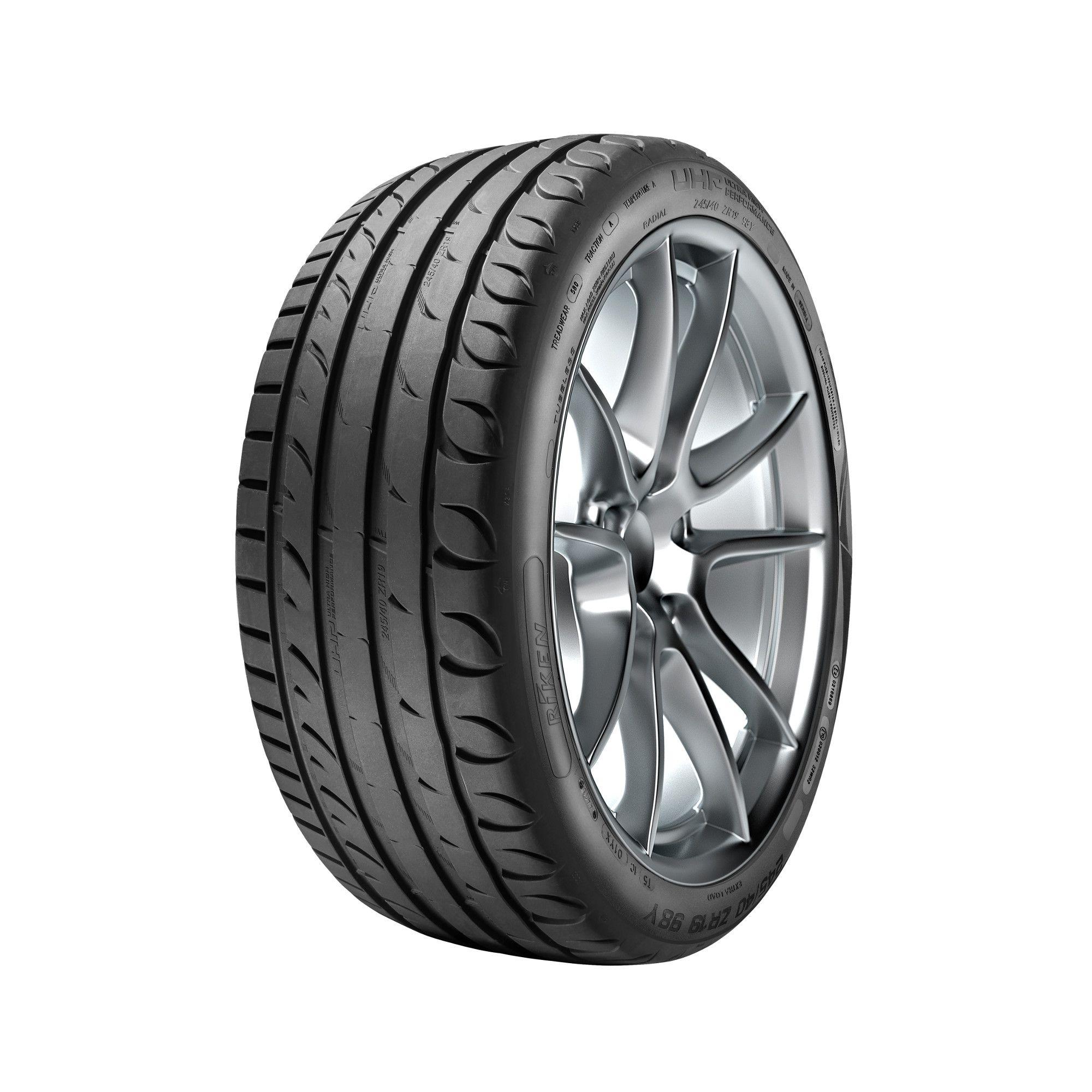 Anvelopa vara RIKEN UHP XL (By Michelin) 235/45 R17 97Y