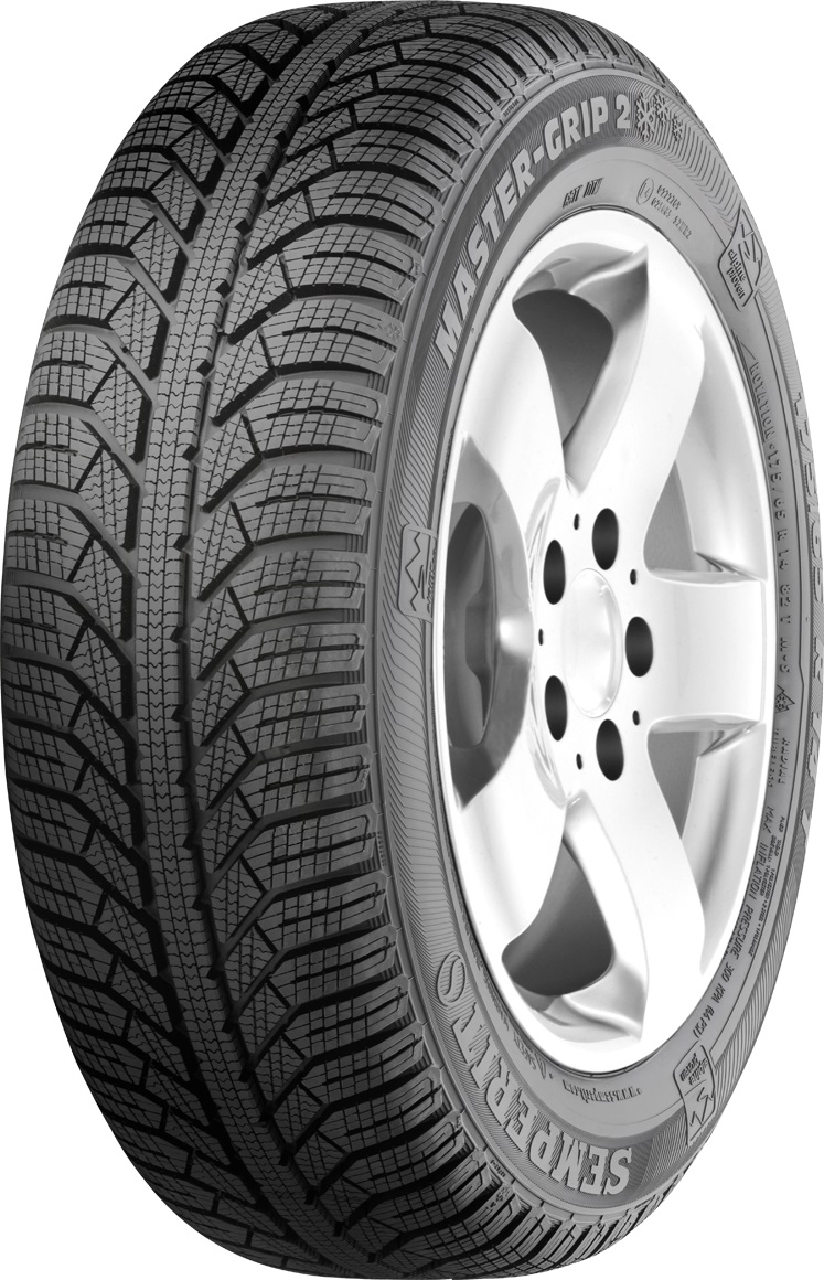 Anvelopa iarna SEMPERIT MASTER GRIP 2 195/65 R15 91T