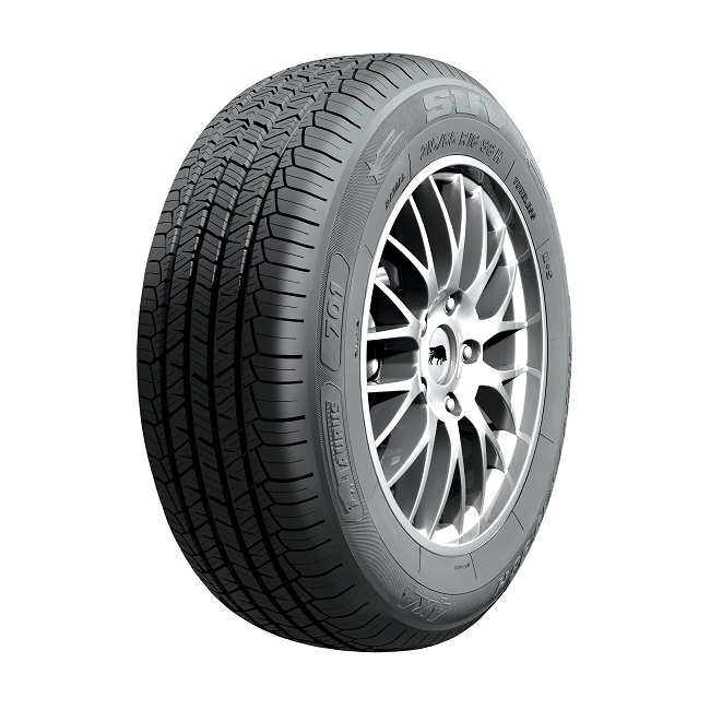 Anvelopa vara TAURUS MADE BY MICHELIN 701 XL 235/65 R17 108V