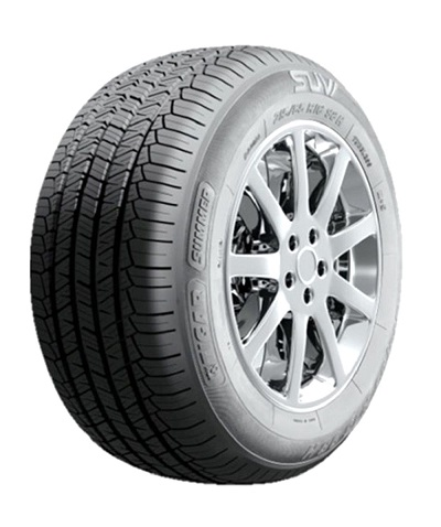 Anvelopa vara TIGAR MADE BY MICHELIN Suv Summer 235/65 R17 108V
