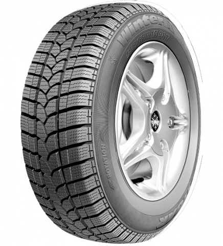 Anvelopa iarna TIGAR WINTER 205/55 R16 94H