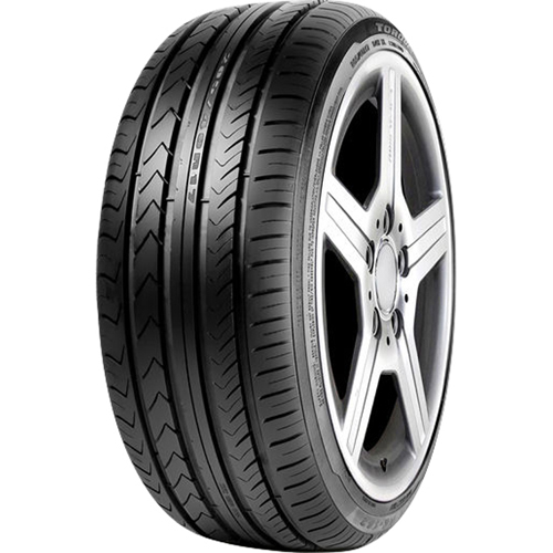 Anvelopa vara TORQUE tq-901 - engineerd in great britain - pj 245/45 R18 100W