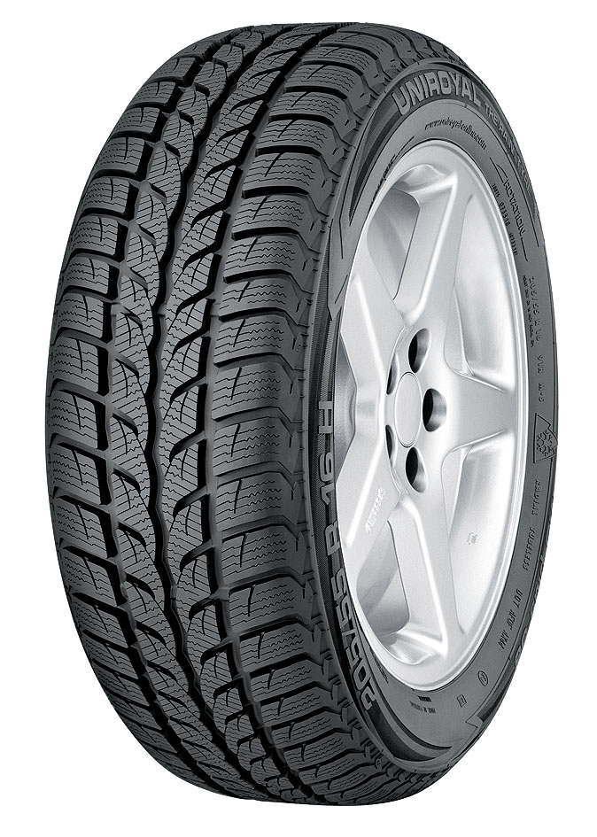 Anvelopa iarna UNIROYAL MS PLUS66 185/65 R15 88T