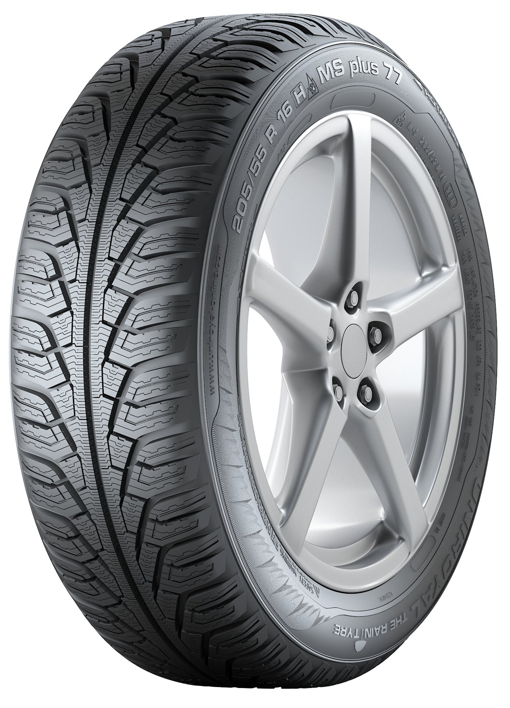 Anvelopa iarna UNIROYAL MS PLUS 77 185/60 R14 82T