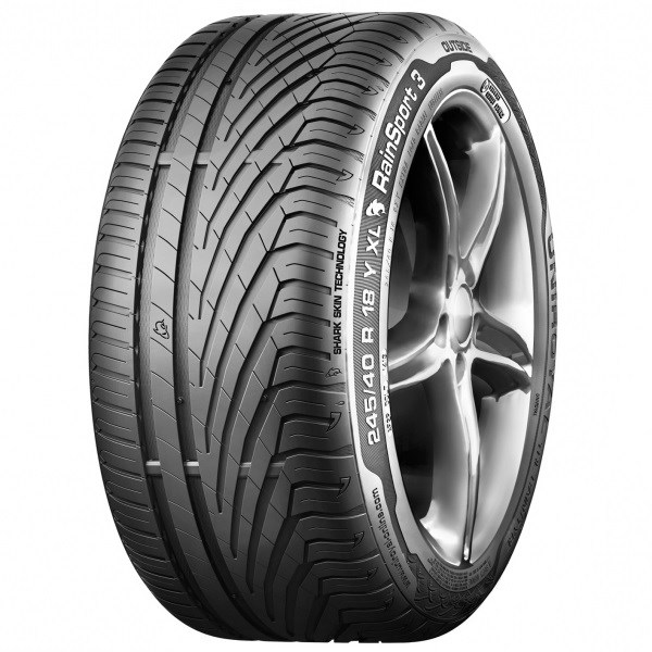 Anvelopa vara UNIROYAL RAINSPORT 3 215/55 R16 97Y