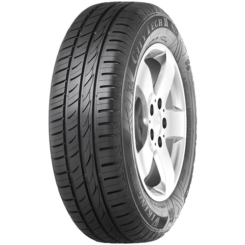 Anvelopa vara VIKING MADE BY CONTINENTAL CITYTECH II 185/65 R15 88T